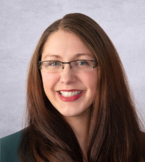 Sarah K. Herring